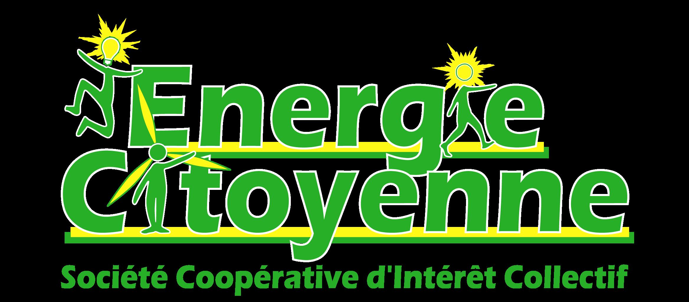 Energie Citoyenne - Société Coopérative d'Intérêt Collectif